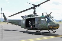 tn#8624-Bell 205-EJC-5429-Colombie - army