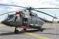 tn#8630 Mi-8 EJC-3388 Colombie - army