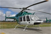 tn#8636-Bell 407-PNC-0928-Colombie-police
