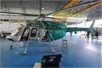 tn#8637-Bell 407-PNC-0929-Colombie-police