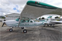 tn#8640-Cessna TU206G Super Skywagon-PNC-0290