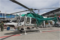 tn#8657-Bell 407-PNC-0926-Colombie-police