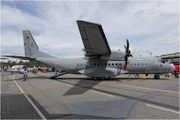 tn#8669-C-295-FAC1285-Colombie - air force