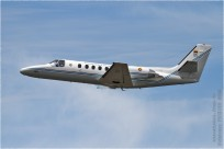tn#8671-Citation II-FAC1211-Colombie - air force