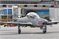 #8684 Super Tucano FAC3109 Colombie - air force