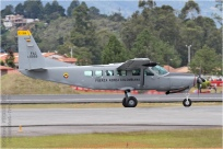 tn#8696-Caravan-FAC5055-Colombie - air force