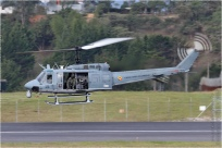 tn#8699 Bell 212 FAC4530 Colombie - air force