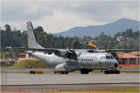 #8703 C-295 FAC1282 Colombie - air force