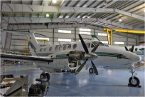 tn#8709-King Air-PNC-0239-Colombie-police