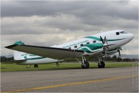 tn#8713-Douglas BT-67 Turbo 67-PNC-0256