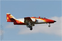 tn#8726-Aviojet-E.25-69-Espagne-air-force