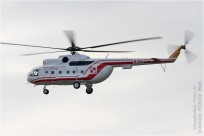 tn#8779-Mi-8-636-Pologne - air force