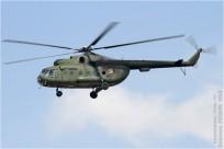 tn#8780-Mil Mi-8T-642