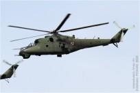 tn#8784-Mi-24-174-Pologne - army