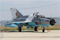tn#8826 MiG-21 6203 Roumanie - air force