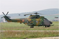 tn#8832 Puma 62 Roumanie - air force