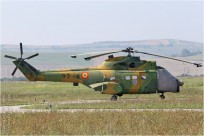 tn#8835 Puma 93 Roumanie - air force