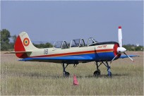tn#8856-Yak-52-18-Roumanie-air-force