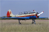 tn#8857-Yak-52-30-Roumanie-air-force