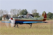 tn#8858-Yak-52-34-Roumanie-air-force