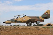 tn#8906-Aviojet-1156-Jordanie-air-force