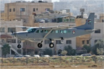 tn#8927 Caravan 1530 Jordanie - air force