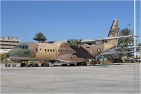 tn#8931 C-295 352 Jordanie - air force