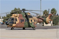 tn#8938-Super Puma-738-Jordanie - air force