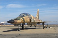 tn#8950-F-5-1750-Jordanie - air force