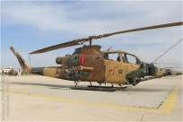 tn#8975 Cobra 1223 Jordanie - air force