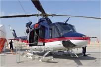 tn#8986-Bell 412-BPS1-Bahrein-police