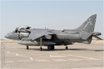 tn#8989 Harrier 163874 USA - marine corps