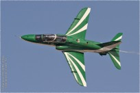 #9013 Hawk 8808 Arabie Saoudite - air force