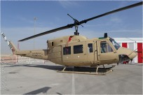 tn#9036-Bell 212-322-Bahrein-air-force