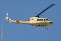 tn#9037-Bell 212 Twin Huey-321