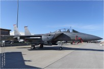 tn#9044 F-15 88-1685 USA - air force