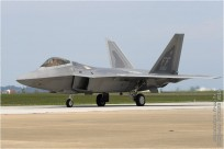 tn#9048-Lockheed F-22A Raptor-08-4164