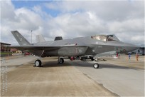 tn#9054 F-35 11-5035 USA - air force
