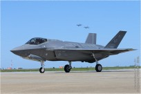 #9055 F-35 11-5037 USA - air force