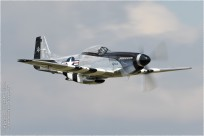 vignette#9062-North-American-P-51D-Mustang
