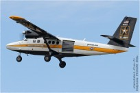 tn#9080-Twin Otter-10-80262-USA - army