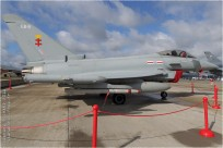 tn#9081-Typhoon-ZK335-Royaume-Uni - air force