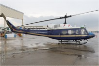 #9082 Bell 212 69-6657 USA - air force