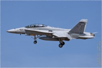 tn#9160 F-18 163994 USA - navy