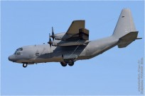 tn#9166-C-130-69-5828-USA - air force