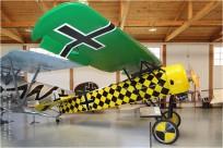 tn#9177-Fokker D.VIII-2790-USA