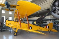 #9178 Tiger Moth T-5525 USA