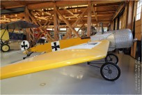 tn#9182 Fokker E.III 419 USA