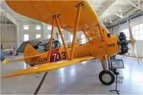 #9193 Stearman 743 USA