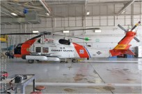 #9208 H-60 6015 USA - coast guard